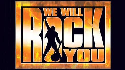 We Will Rock You Closure Closure