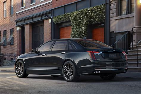 2020 Cadillac Ct6 by 2019 Cadillac Ct6 2020 Ford Bronco 2019 Kia K900 The
