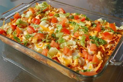 Emily's Excellent Taco Casserole | Recipe in 2020 ...