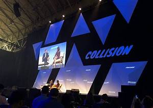 Mark Hurd Shares Leadership Advice at Collision | Mark Hurd