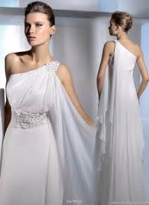 grecian style wedding dress style wedding dresses the wedding specialists