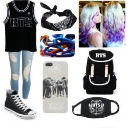 BTS Concert Outfits
