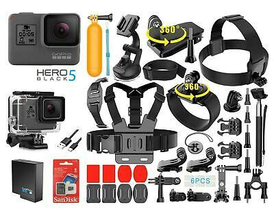 gopro hero black edition touch screen camera pcs