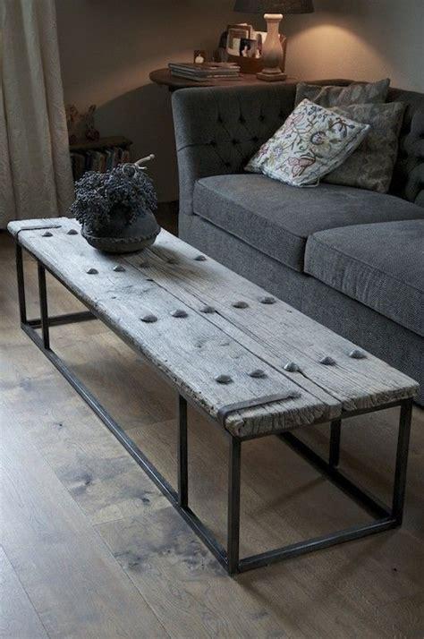 muebles de madera lavada decorarnet