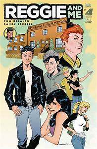 JAN171307 - REGGIE AND ME #4 - Previews World
