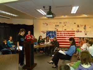 Student Classroom Debate