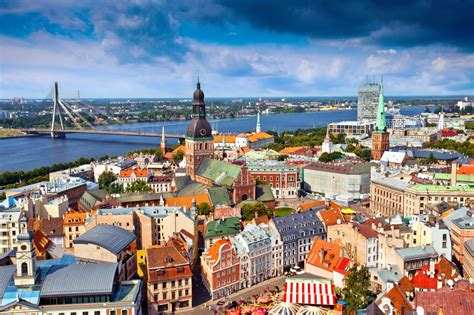 Latvia Urged Not to Increase Expenditure As Economy Grows ...