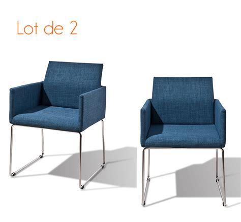 tissus pour chaise fauteuil chaise bleu fauteuil de salle manger bleu henri