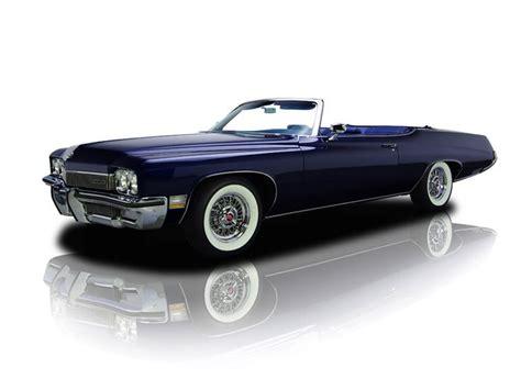 1972 Buick Centurion | HOT ROD/MUSCLE CARS | Pinterest ...