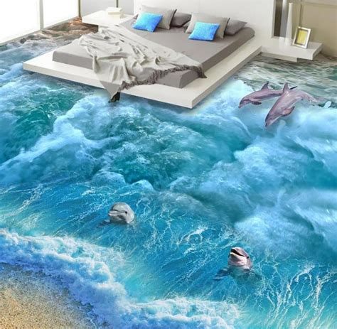 3d Epoxy Wallpapers by Vinyl Floor 3d Photo Wallpaper 3d Flooring World