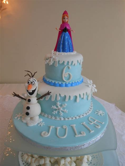 disney frozen cake toppers google search cakes