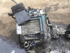 Need Diagram Wiring Suzuki K6a Turbo At