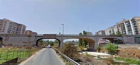 Illuminazione Pubblica Palermo by Fondi Fas Nuovo Ponte Oreto E Illuminazione Pubblica