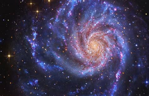galaksi bisa memiliki lengan spiral info astronomy