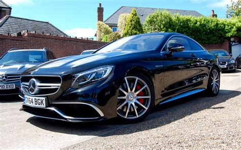 used mercedes s63 amg for sale hshire
