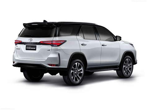 R 519 000 view car wishlist. 2020 Toyota Fortuner Legender TH - Dailyrevs