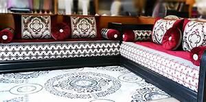 Acheter Salon Marocain : salon marocain montreuil vente canap sedari montreuil pas cher ~ Melissatoandfro.com Idées de Décoration