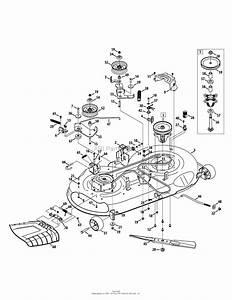 Mtd 13ap79xt099  247 203791   T1900   2015  Parts Diagram