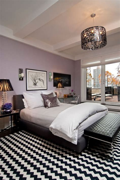 purple and black bedroom ideas 80 inspirational purple bedroom designs ideas hative 19524