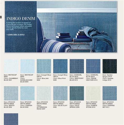 ralph indigo denim paint colors gabby s room