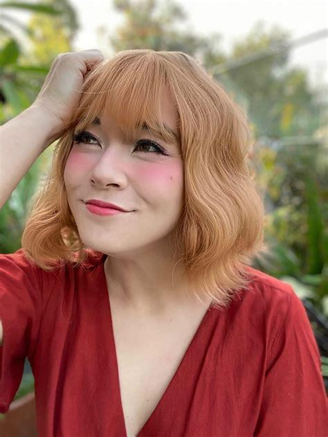 japanese drunk makeup igari aka japanese hangover inspired