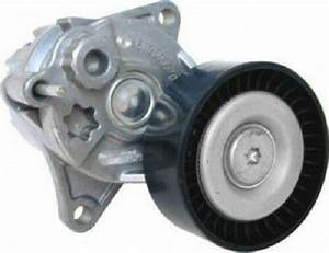 Tensioner Pulley V