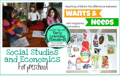 preschool ponderings social studies activities for preschool 826 | ss%2Becon