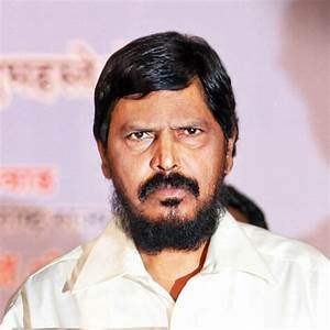 RPI chief Ramdas Athawale's wife Seema may get berth in ...