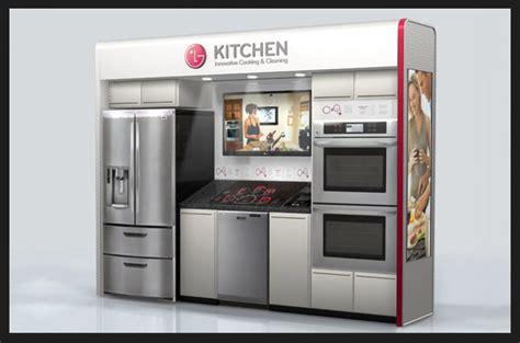 Kitchen Appliances Lg Kitchen Appliance Packages
