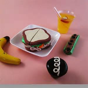 American Girl Doll Food Sets
