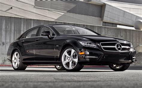2012 Mercedesbenz Cls550 First Test  Motor Trend