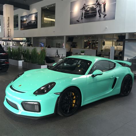 porsche mint green paint code gt4 pts mint green with lwbs and pccbs page 6
