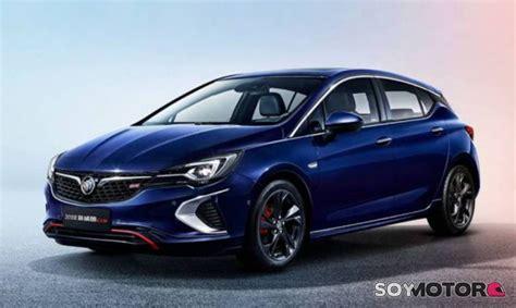 Opel Astra Gtc 2020 by Opel Astra Gsi 2018 191 Hasta D 243 Nde Llegar 225 Su Deportividad