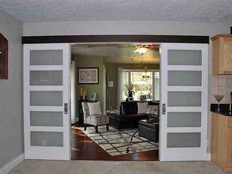 interior sliding doors wall  hawk haven