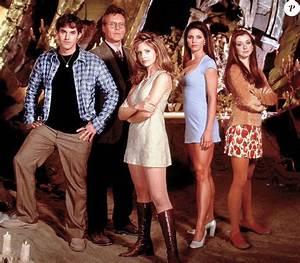 Buffy contre les vampires : Le remake de la série ...