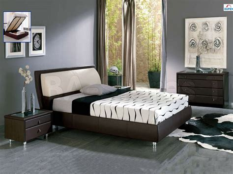 Schlafzimmer Grau Braun by Small Gray Bedroom Design Inspirations With Brown