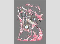 Xenoblade Fiora Armor