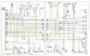 Wiring Diagram For 1991 Passat Computer