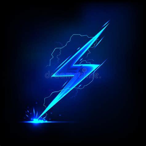 lightning bolt lightning bolt stock vector illustration of alert safety 25648715