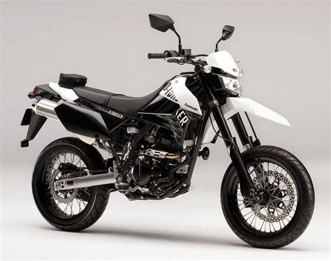 Kawasaki D Tracker Backgrounds by Kawasaki Klx D Tracker Modifikasi Thecitycyclist