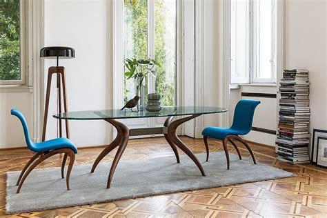 dashing duo trendy  dining tables usher  geometric