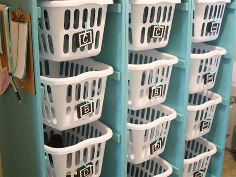Laundry Sorter Hamper, Diy Laundry Basket Holder Laundry