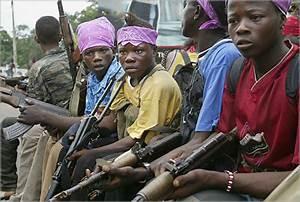 Photos Liberia