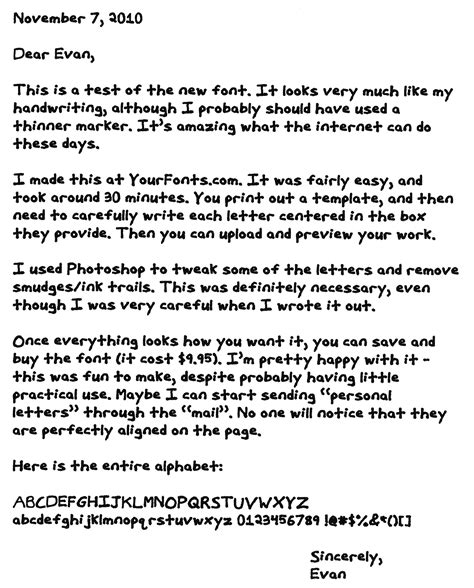 Get Font From Image How To Get Pretty Print Handwriting Www Imgkid The