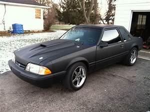 90 Mustang foxbody notch   Fox body mustang, Fox mustang, Hot cars