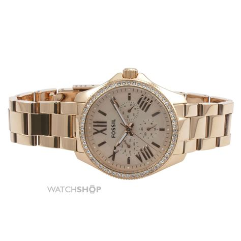 fossil am4483 cecile 39 fossil cecile am4483 shop