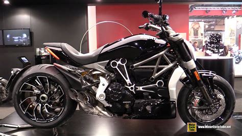 Gambar Motor Ducati Diavel by Harga Motor Ducati Terbaru Spesifikasi Ducati X Diavel 2016