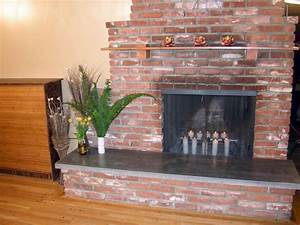 Why, Not, To, Set, The, Bar, For, The, Fireplace, Hearth, Stone, Now