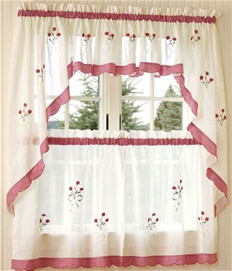 country curtains for kitchen home and garden country curtains for the kitchen 6734