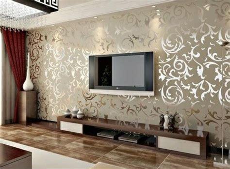 Moderne Wohnzimmer Tapeten by Nett Tapeten Ideen Wohnzimmer Tapeten Wohnzimmer